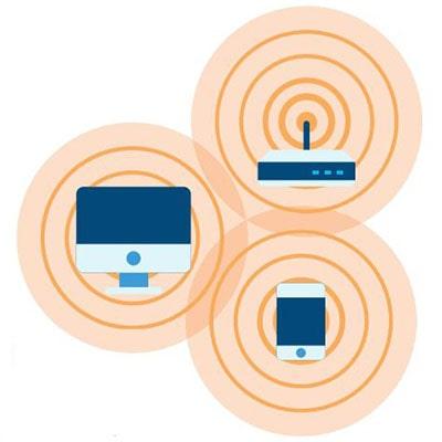 Giải pháp mạng Wifi cho khách sạn, resort 4
