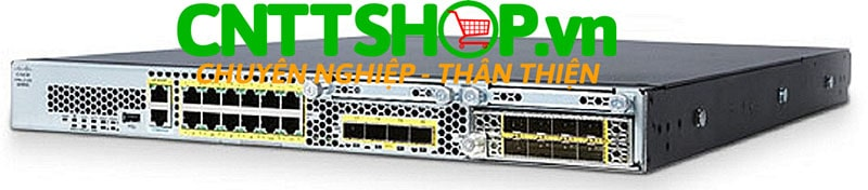 Cisco FPR2140-NGFW-K9 Firepower 2140 NGFW Appliance