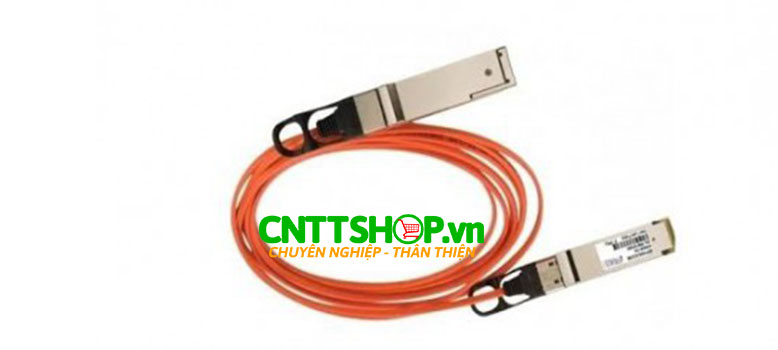 Cable DAC Cisco QSFP-H40G-AOC30M