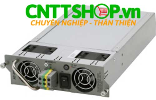 hình ảnh Bộ nguồn Allied Telesis AT-PWR250R-80 250W DC system power supply (reverse airflow)