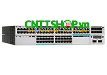 C9200-24PXG-E Catalyst 9200 24 Port 8xmGig, 16x1G, PoE+, Network Essentials