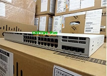 C9200L-24T-4G-A Switch Cisco Catalyst 9200L 24 Port Data, 4x1G uplink, Network Advantage