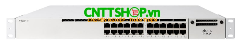 Switch Cisco Meraki MS390-24U-HW.