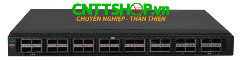 HPE JQ077A FlexFabric 5945 32 Ports QSFP28 Switch