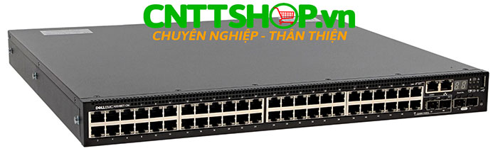 Dell EMC PowerSwitch N3048EP-ON