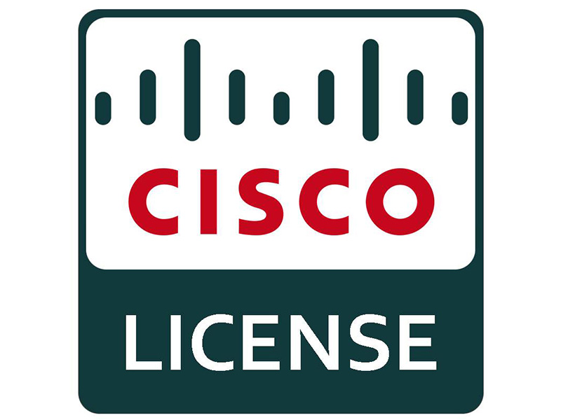 Cisco FL-4460-BOOST-K9 Booster Performance License for 4460 Series Router