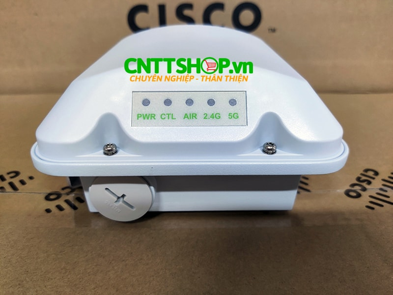 Ruckus 901-T310-WW20 T310c Outdoor 802.11ac Wave 2 2x2:2 Wi-Fi Access Point